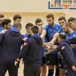 nazionale maschile volley
