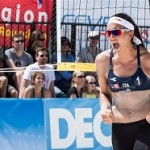 CONTINENTAL CUP BEACH VOLLEY