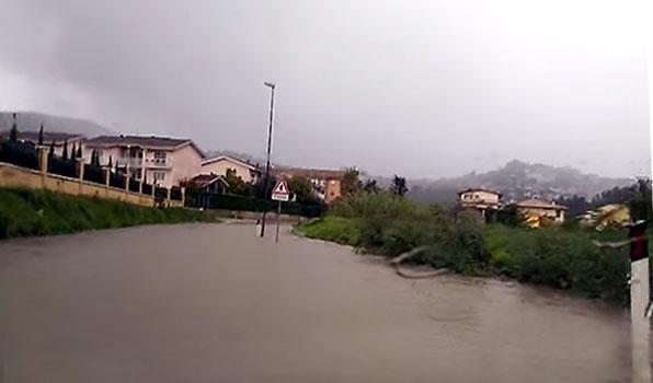 Alluvione Frosinone
