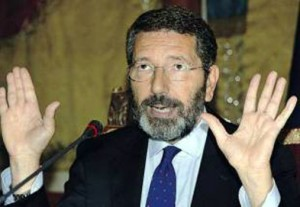 Dimissioni per Ignazio Marino