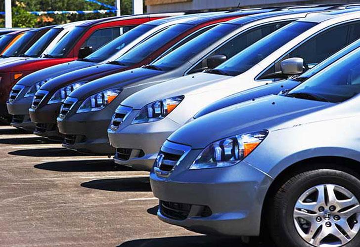 Auto usate: la compravendita corre sul web
