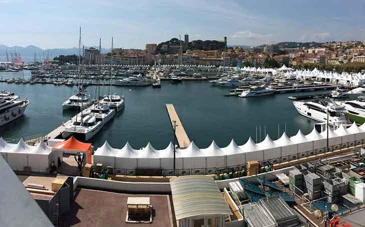 Nautica Italiana a Cannes