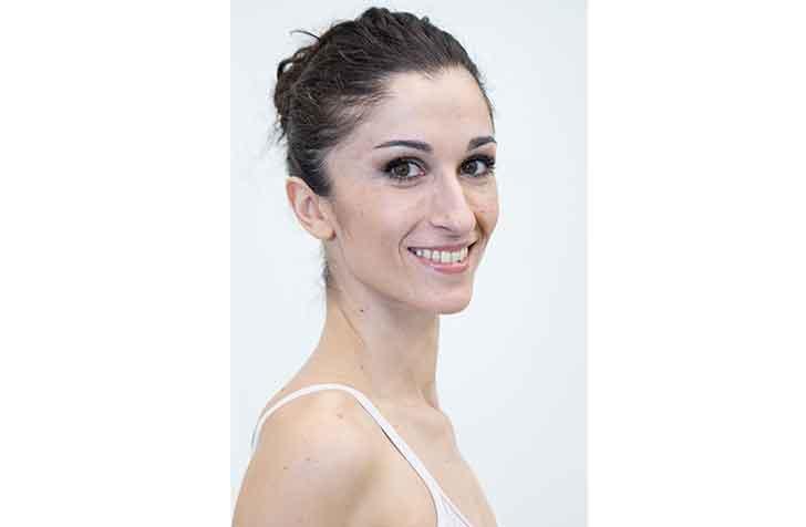 Alessandra Amato nominata Étoiledel Teatro dell'Opera di Roma