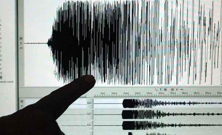 Terremoto: nuove scosse a Rieti, Amatrice e Gubbio
