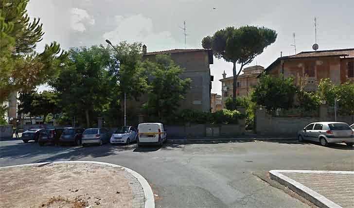 Gas, esplosione in palazzo a Roma durante lavori: tre feriti