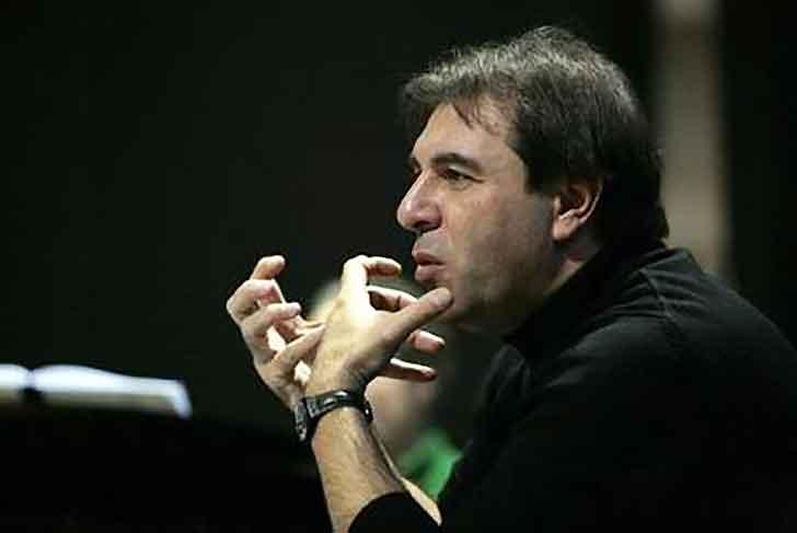 Daniele Gattidirigerà Tristan und Isoldeall' Opera di Roma
