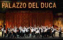 """Debutta all'Opera di Roma """"Rigoletto"""" per la regia di Muscato"""