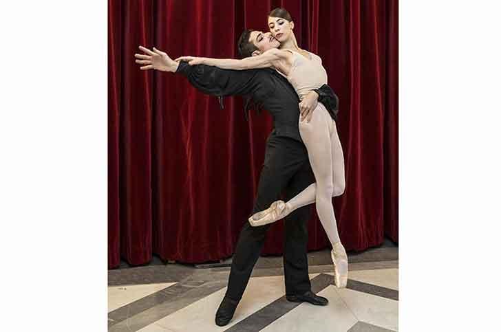 Capodanno con Roland Petit all'Opera di Roma
